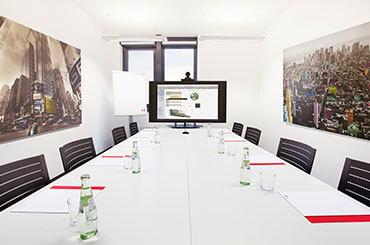 Agendis business center münchen