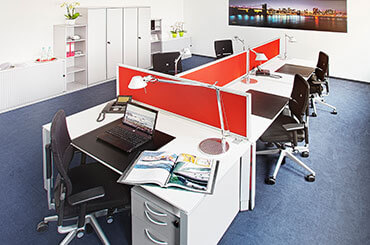 Office Near To Munich Fairground Agendis